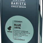 Blue Java - Barista