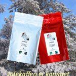 Stavanger Kaffebrenneri - Julekaffe