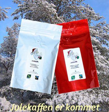 Stavanger Kaffebrenneri – Julekaffe