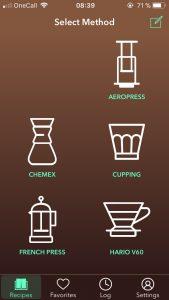Coffee.guru har mange bryggeguider med forskjellige oppskrifter
