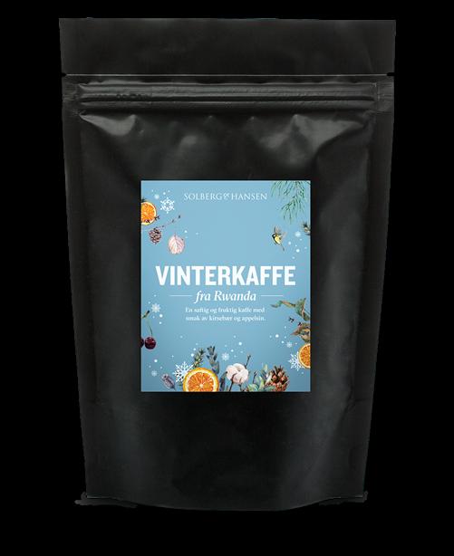 Vinterkaffe