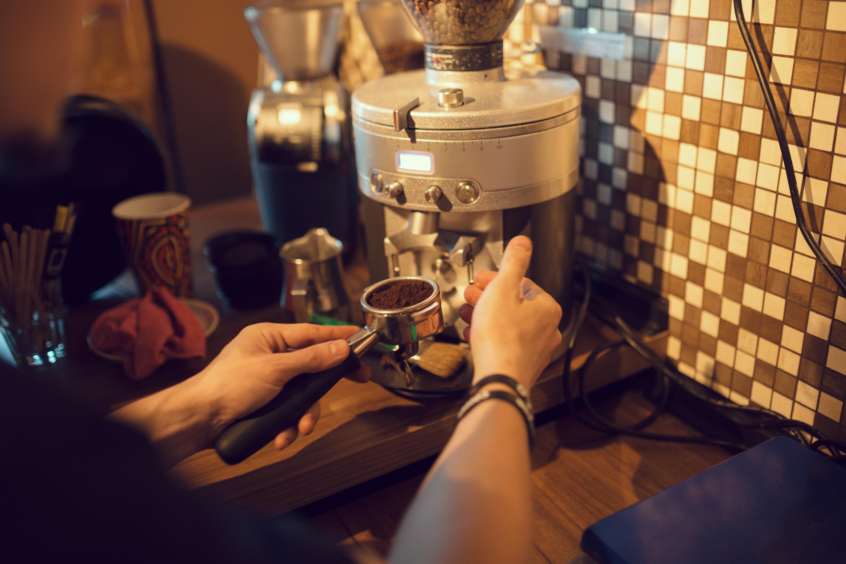 Forskjell på kaffe og espresso?
