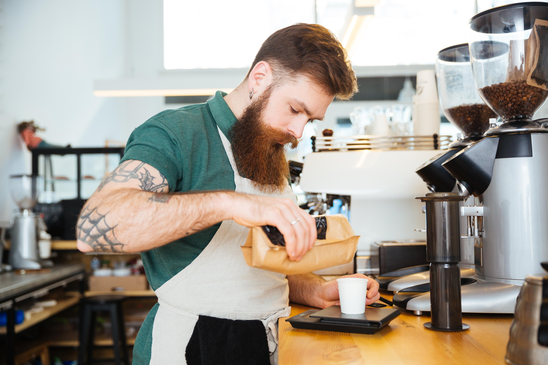 Nybegynner i kaffeverden ?