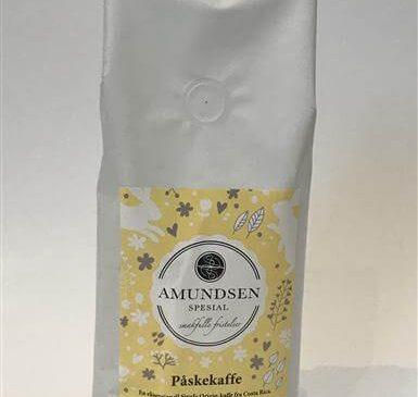 Amundsen Spesial – Påskekaffe (Costa Rica)