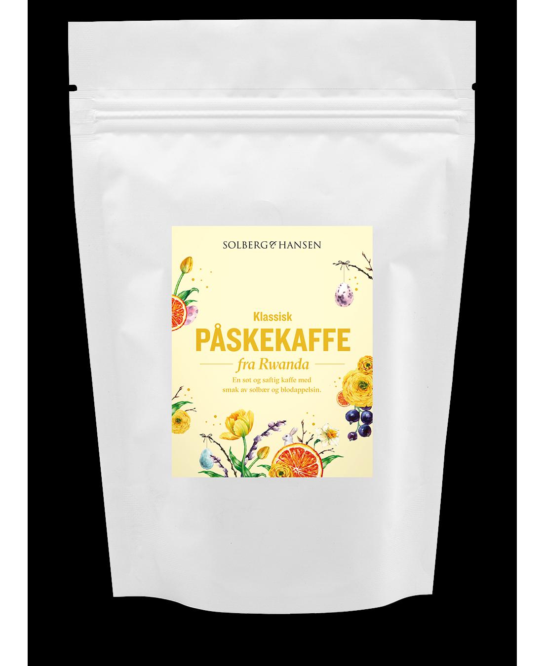 Solberg & Hansen Klassisk påskekaffe