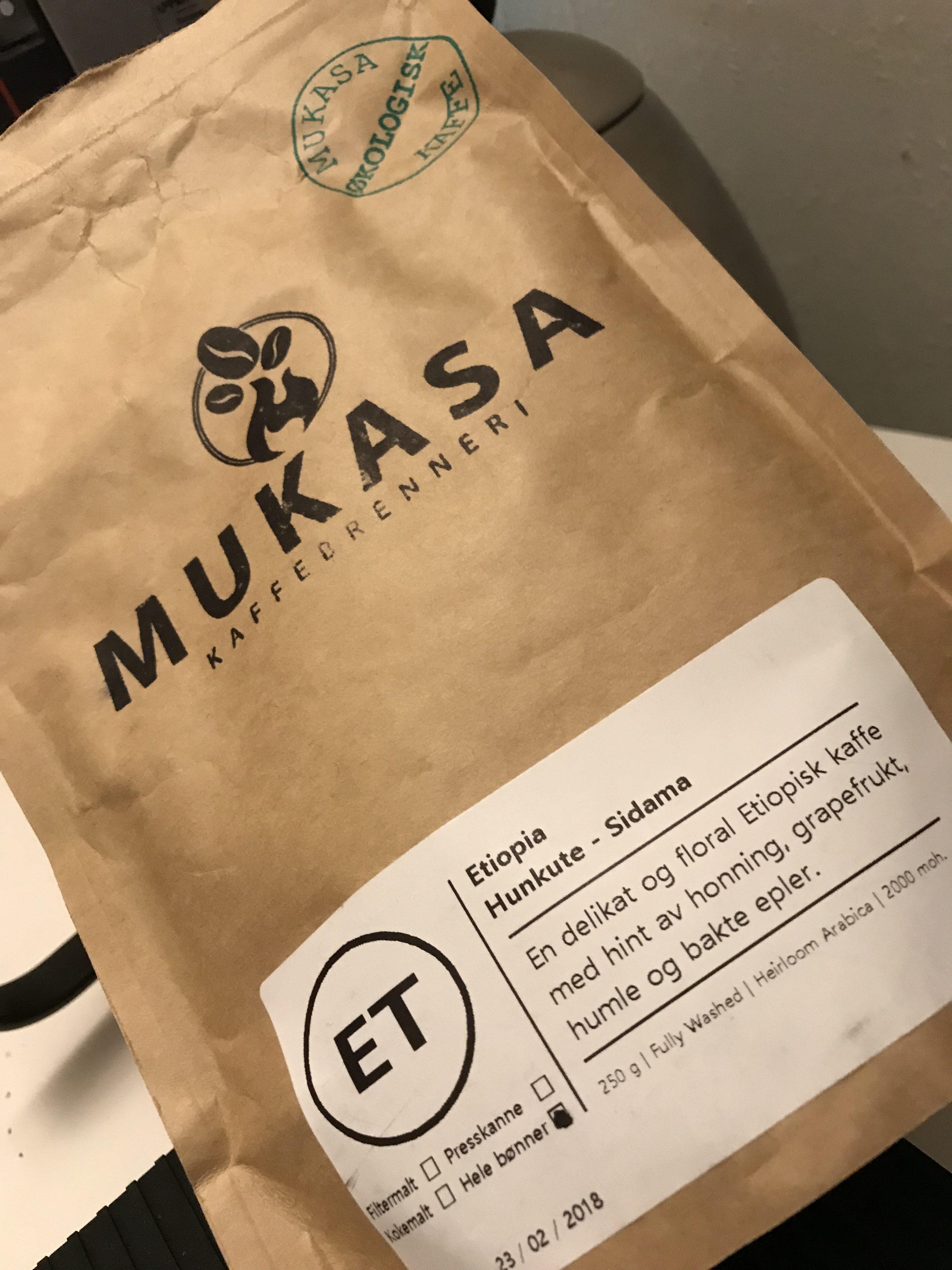 Mukasa Hunkute