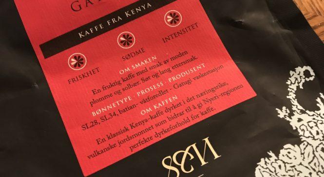 Solberg & Hansen – Gatugi