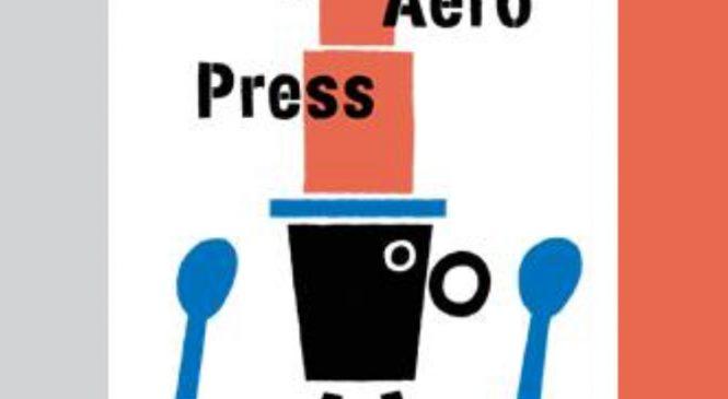 Norges beste AeroPress skal kåres!