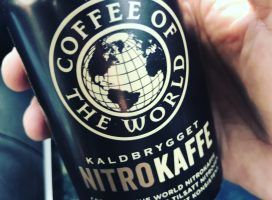 Varm kaffe vs kald kaffe – sunnest?